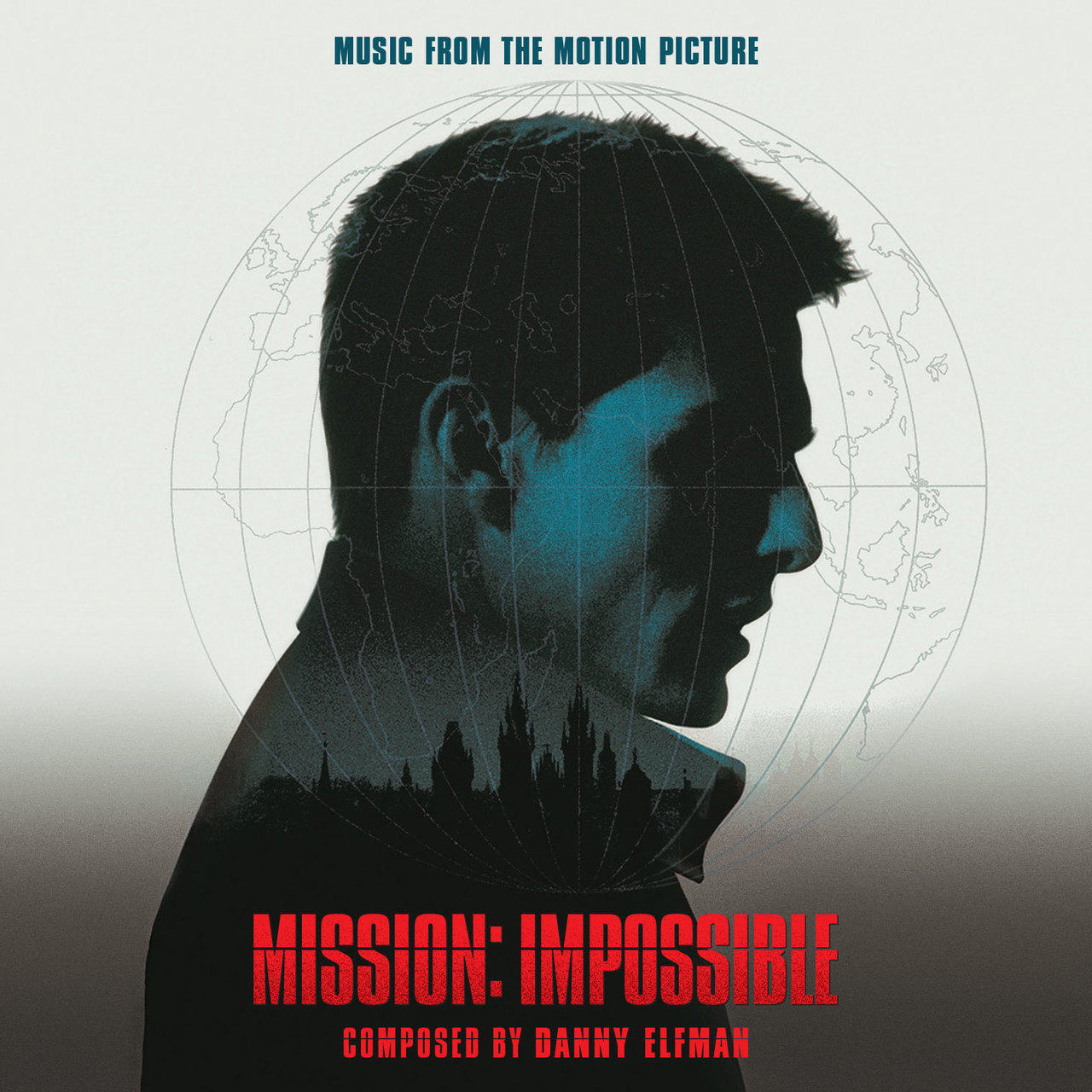 Mission: Impossible (1996) Expanded