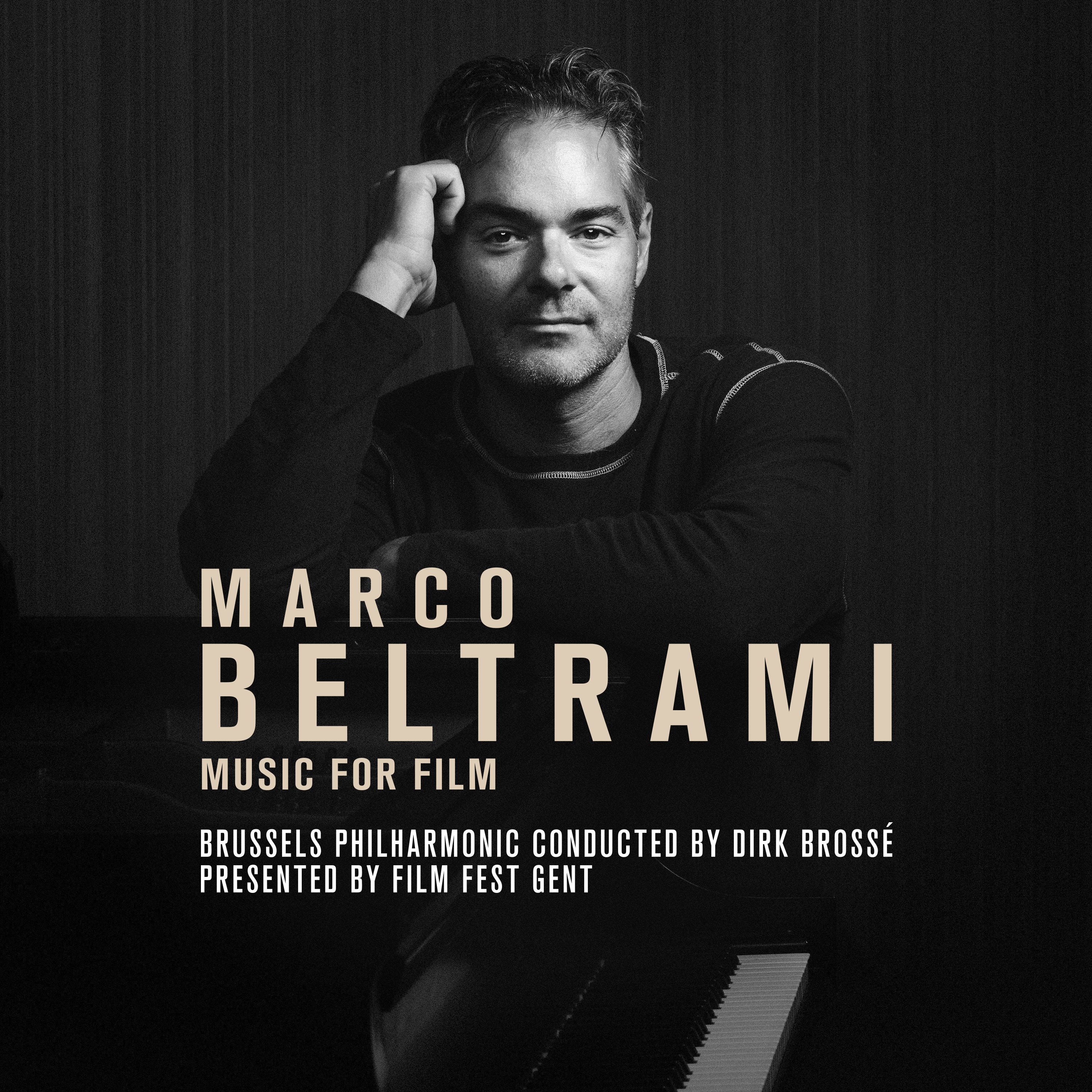 Marco Beltrami Music for Film