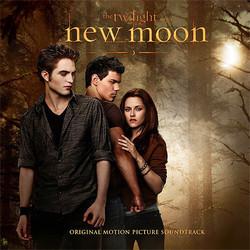 Film Music Site Nederlands The Twilight Saga New Moon