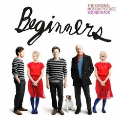 Beginners Soundtrack (Various Artists) - CD cover