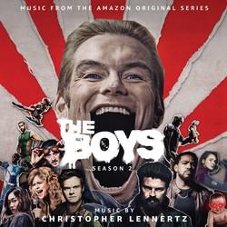 The Boys: Season 2