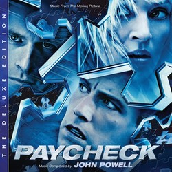 Paycheck (Varèse Club)