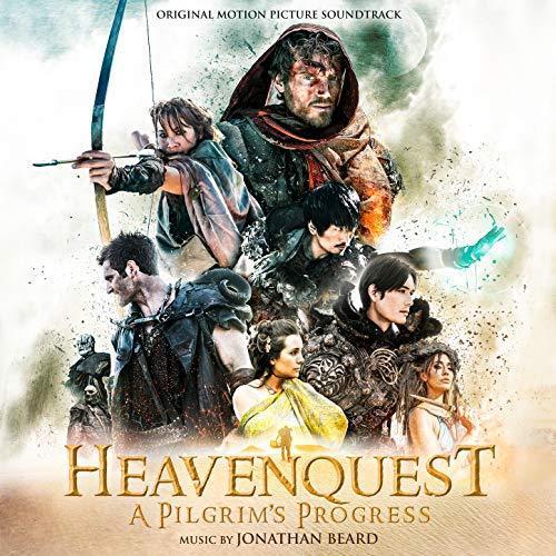 Heavenquest: A Pelgrim's Progress